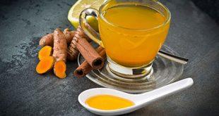 با خواص درمانی شگفت انگیز چای زردچوبه آشنا شوید