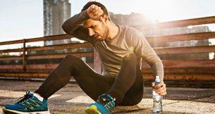 5 نکته برای ورزش در تابستان