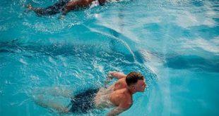 شنا کنید تا سالم بمانید