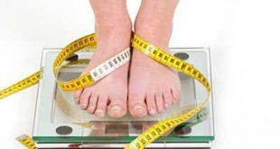 چند کیلو کاهش وزن در یک ماه صحیح است؟