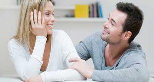 از نامزدتان این موارد را هرگز مخفی نکنید، خطرناک است!!