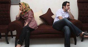 حل مشکلات زناشویی با این ۱۰ قانون