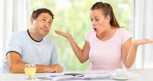 چگونه مقایسه به رابطه همسران آسیب میزند
