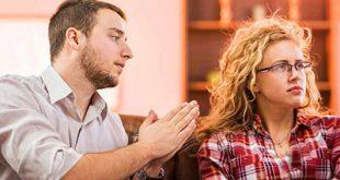 کلمات جادویی برای نجات زندگی مشترک