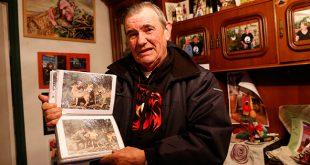 روایت باورنکردنی از زندگی مردی که توسط گرگها بزرگ شد