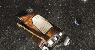 تلسکوپ فضایی «کپلر» هنوز زنده است