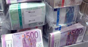 عراق سقف خروج ارز به ایران را افزایش داد