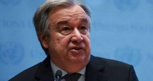 دبیرکل سازمان ملل: «قدرت نرم» آمریکا رو به زوال است