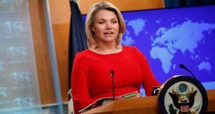 اظهارات واشنگتن درمورد عملیات ائتلاف عربی در یمن