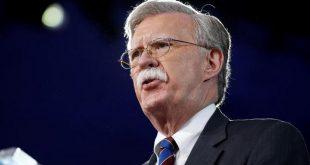 بولتون: برای امنیت امریکا از ائتلاف سعودی حمایت می کنیم