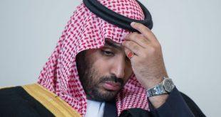 تایمز: روزهای «بن سلمان» در قدرت به شمارش افتاده است