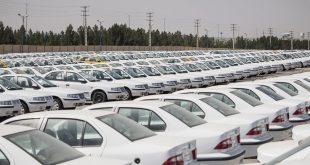 رئیس فراکسیون مبارزه با مفاسد اقتصادی: ایران خودرو و سایپا ۱۶۰ هزار خودرو احتکار کردهاند