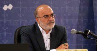 رئیس سازمان بازرسی کل کشور: بازنشستگان شاغل ۶۰ روز برای ترک پست دولتی فرصت دارند