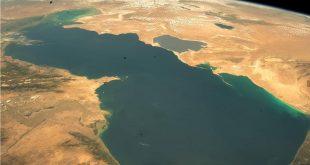 بررسی تغییر نام دریای خزر به «کاسپین»/ کاهش یک متری ارتفای آب خزر در یک دهه
