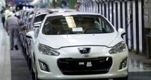 سهم چینیها از بازار خودروی ایران چقدر است؟