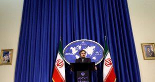قاسمی: ادعاهای وزیر امور خارجه مراکش علیه ایران اعتبار ندارد