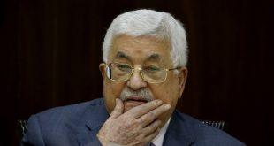 آمریکا برای محمود عباس ویزا صادر نکرد