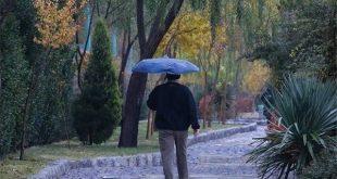 روند بارشی کشور در دهه اول مهر/ توصیه هواشناسی به دیمکاران