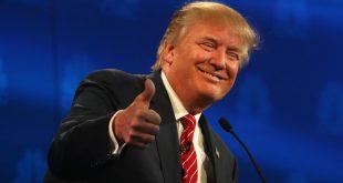 استقبال ترامپ از بیانیه سران دو کره در پیونگ یانگ