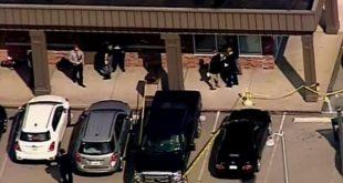 تیراندازی در دفتر یک قاضی دادگاه در پنسیلوانیا آمریکا