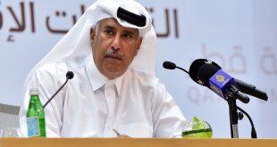 واکنش روزنامه نزدیک به سعودی درباره دعوت نخست وزیر سابق قطر به مذاکره با ایران