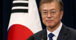 رئیسجمهوری کرهجنوبی: کیم خواستار برگزاری نشست جدیدی با ترامپ در آینده نزدیک است