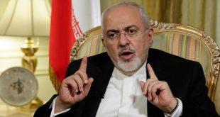 واکنش ظریف به اظهارات مقام آمریکایی درباره انعقاد پیمان با ایران