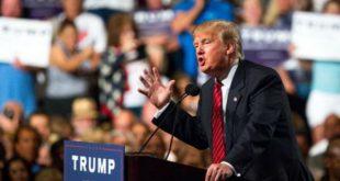 ترامپ: متحدان خاورمیانهای آمریکا امنیت خود را مدیون ما هستند
