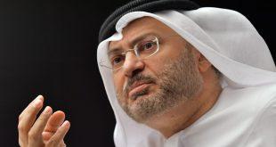 امارات خواستار حضور اعراب در مذاکره احتمالی آمریکا و ایران شد
