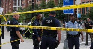 تیراندازی در مریلند آمریکا چند کشته و زخمی بر جای گذاشت