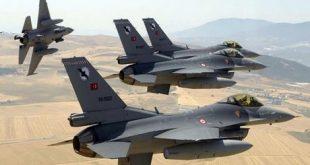 ترکیه به نقض قوانین جنگ در حملاتش به شمال عراق متهم شد