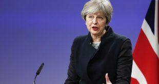 تهدید دوباره انگلیس به خروج بدون توافق از اتحادیه اروپا