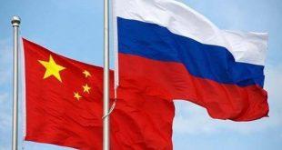 واکنش روسیه و چین به تحریمهای جدید آمریکا