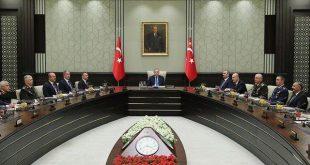 ترکیه: به عملیاتهای ضد تروریستی در سوریه ادامه میدهیم
