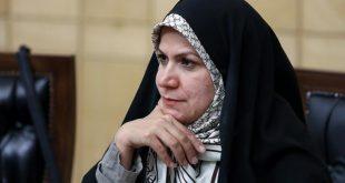 فاطمه ذوالقدر: نایب رییس کمیسیون فرهنگی مجلس:مردم به هیاتها نمیروند تا شنونده و نظاره گر دعواهای سیاسی باشند