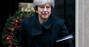 ترزا می: مذاکره با اروپا با بنبست مواجه شده/ عدم توافق، بهتر از توافق بد است