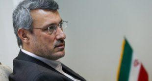 درخواست بعیدینژاد از مقامات انگلیسی برای برخورد با شبکه «ایران اینترنشال»