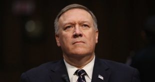 اظهارات جدید پامپئو علیه ایران