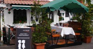 قانون عجیب یک رستوران در آلمان!