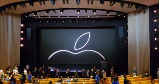 برگزیده تصویری مراسم رونمایی از نسل جدید اپل واچ (+تصاویر)