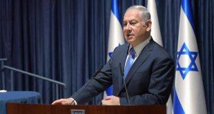 نتانیاهو در سازمان ملل علیه ایران افشاگری میکند