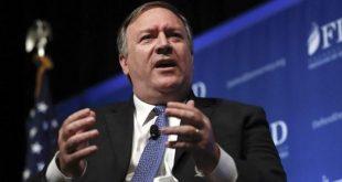 پامپئو: ایران هیچ تمایلی برای تغییر چالشهای اساسی بروز نداده است