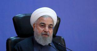 واکنش روحانی به اظهارات مقام آمریکایی درمورد حادثه تروریستی اهواز