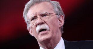 بولتون: دولت ایران را برای تغییر رفتارش تحت فشار میگذاریم/ ایران مسئول سقوط هواپیمای روسهاست!