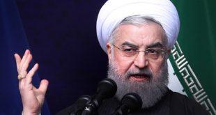 روحانی: خلیج فارس باید برای تجارت آبراهی همه کشورها امن باشد