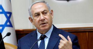 نتانیاهو: به حمله به اهداف ایرانی ادامه خواهیم داد
