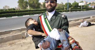 «الاحوازیه» امسئولیت خود در حمله تروریستی اهواز را تکذیب کرد