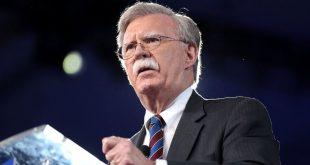 جان بولتون: اعمال تحریم های شدیدتر علیه ایران در آبان ماه/ خواستار تغییر گسترده در رفتار ایران هستیم