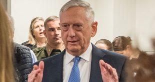 وزیر دفاع آمریکا: در سوریه میمانیم وزیر دفاع آمریکا: در سوریه میمانیم
