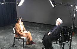 روحانی: هیچ موقع درخواستی برای دیدار با رئیس جمهور آمریکا نداشته ایم